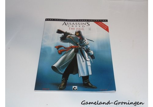 Assassin's Creed The Fall (Comic)