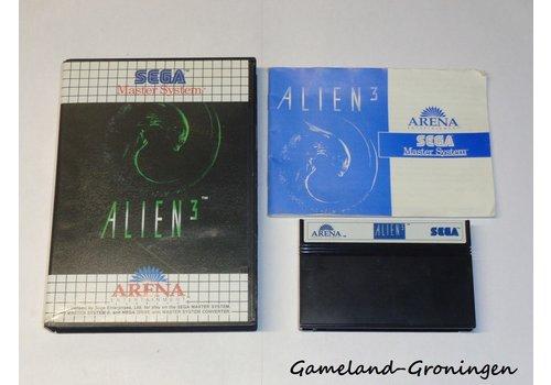 Alien 3 (Complete)