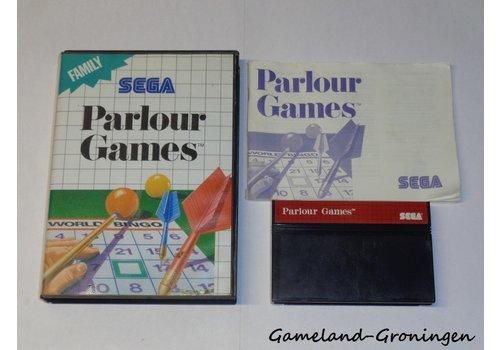 Parlour Games (Complete)
