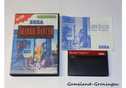 Shadow Dancer The Secret of Shinobi (Compleet)