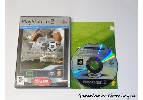 This is Football 2005 (Complete, Platinum)