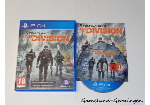 Tom Clancy's The Division (Compleet)