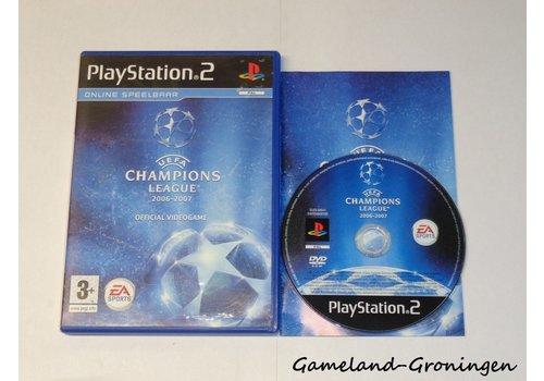 UEFA Champions League 2006-2007 (Complete)