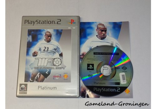 This is Football 2003 (Complete, Platinum)