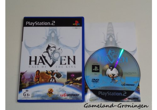 Haven Call of the King (Complete)