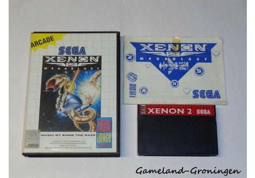 Xenon 2 Megablast (Compleet)