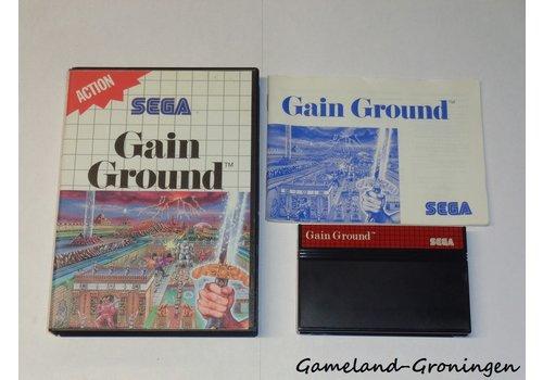 Gain Ground (Compleet)