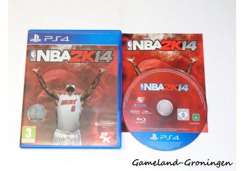 NBA 2K14 (Compleet)