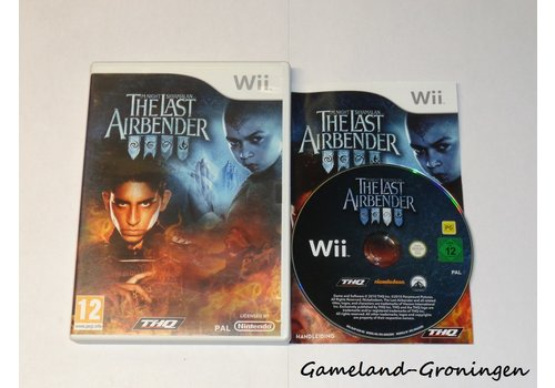 The Last Airbender (Compleet)