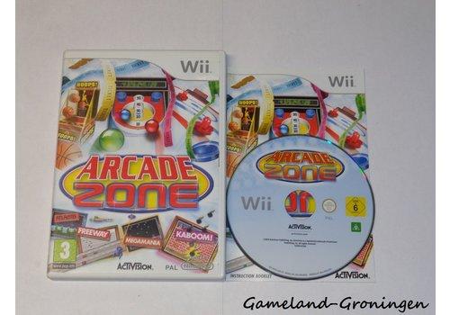 Arcade Zone (Complete, UKV)