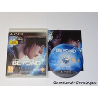 Beyond two Souls (Compleet)