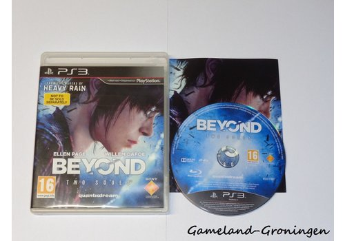 Beyond two Souls (Complete)