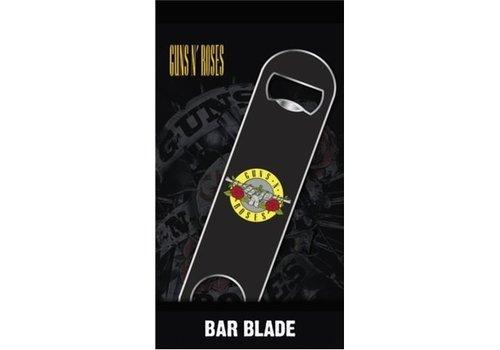 Guns N' Roses - Bottle Opener Logo