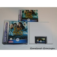 The Lord of the Rings The Two Towers (Complete, HOL)
