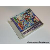 Mario & Luigi Superstar Saga (Compleet, NEU6)