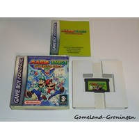 Mario & Luigi Superstar Saga (Complete, NEU6)