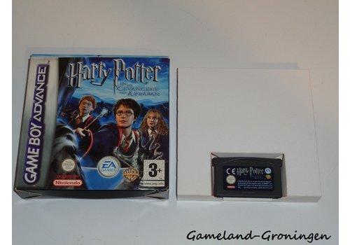 Harry Potter en de Gevangene van Azkaban (Boxed, HOL)
