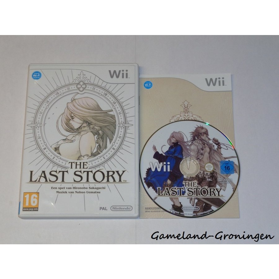 The Last Story (Complete)