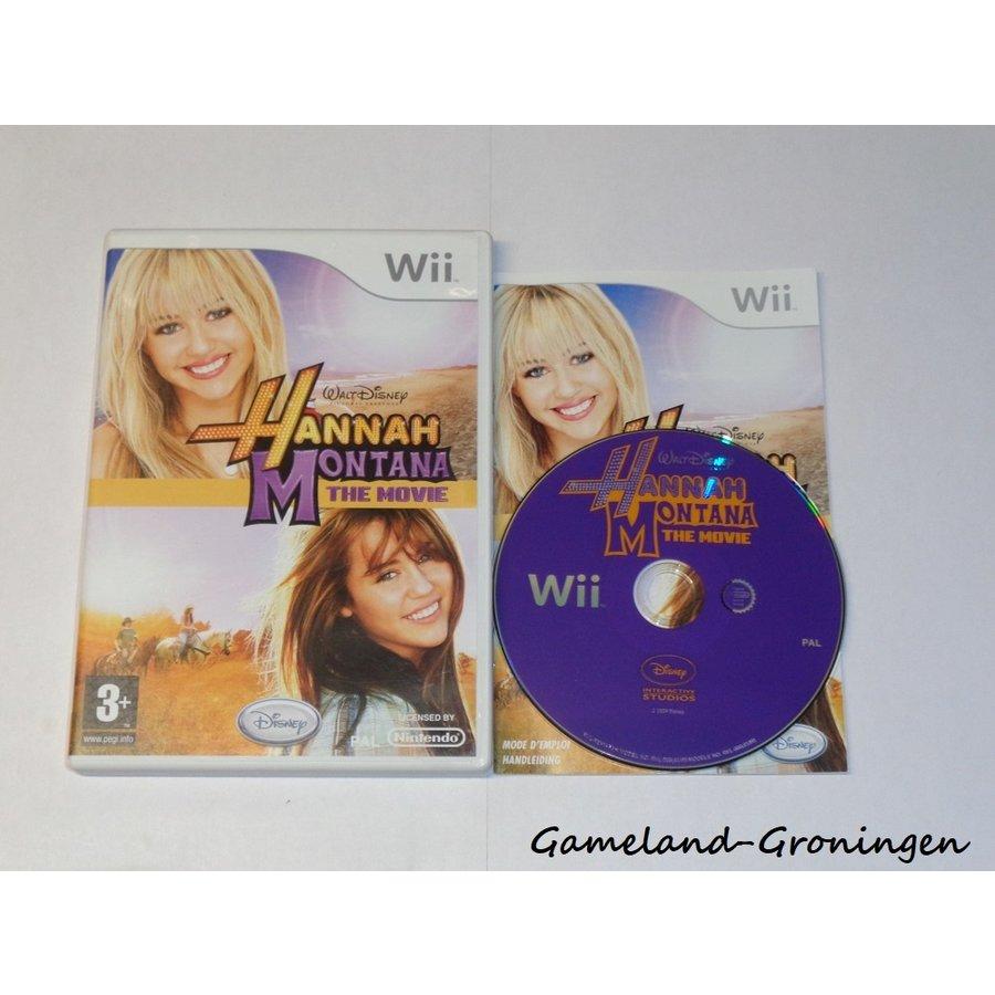 Hannah Montana the Movie (Compleet)