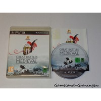 History Great Battles Medieval (Complete)