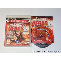 Tom Clancy's Rainbow Six Vegas 2 (Complete, Essentials)