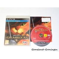 De Gelaarsde Kat (Complete)