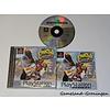 Crash Bandicoot 3 Warped (Complete, Platinum)