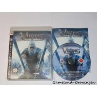 Viking Battle for Asgard (Complete)