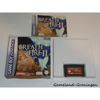 Breath of Fire II (Complete, EUR)