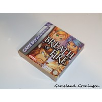 Breath of Fire (Compleet, UKV)