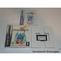 Final Fantasy Tactics Advance (Complete, NEU6)