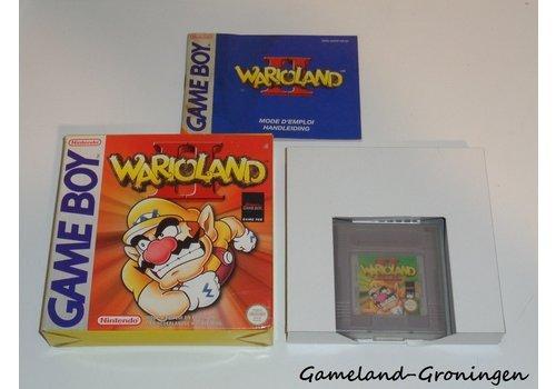 Wario Land II (Complete, NFAH)