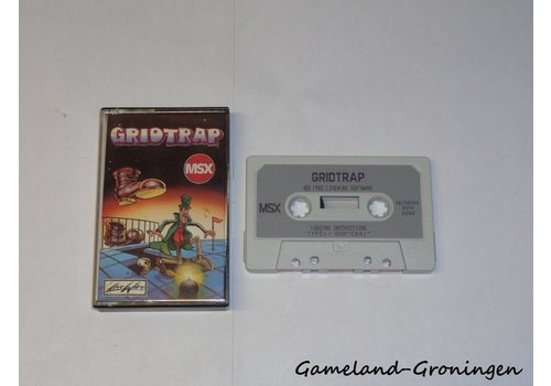 Gridtrap (Complete)
