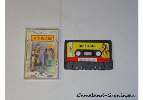 Joe Blade (Complete)