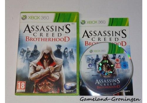Assassin's Creed Brotherhood (Compleet)