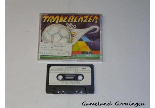 Trailblazer (Compleet)