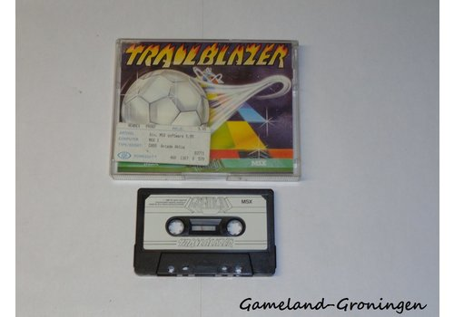 Trailblazer (Complete)