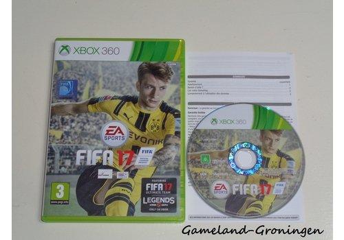 FIFA 17 (Complete)