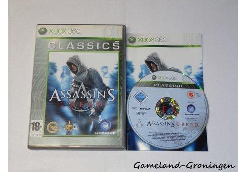 Assassin's Creed (Complete, Classics)