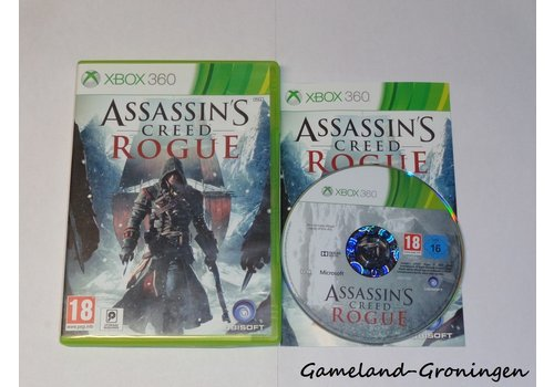 Assassin's Creed Rogue (Complete)