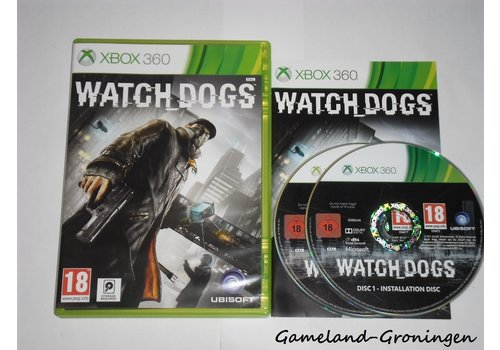 Watch Dogs (Complete)
