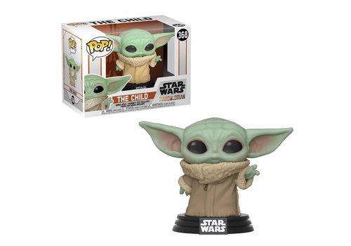 Star Wars Mandalorian POP! - The Child / Baby Yoda