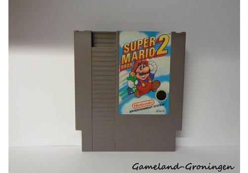 Super Mario Bros 2 (FRA)
