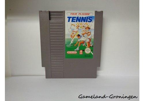Four Players Tennis (FRA)