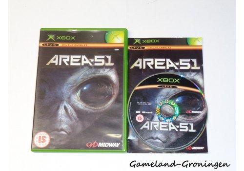 Area 51 (Compleet)
