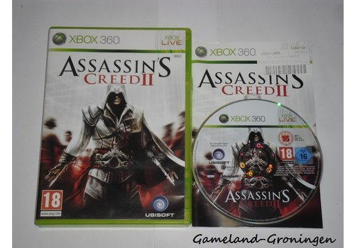 Assassin's Creed II (Complete)