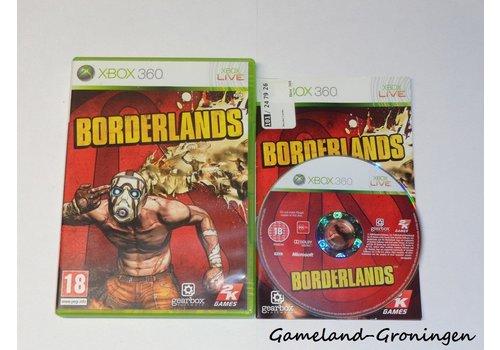Borderlands (Compleet)