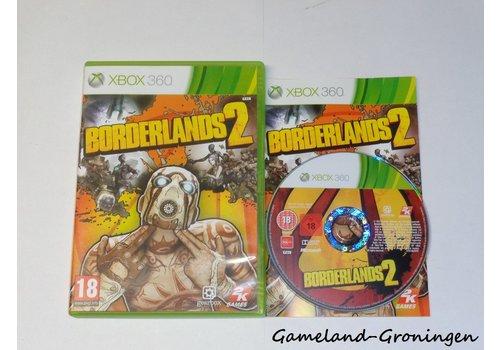 Borderlands 2 (Complete)