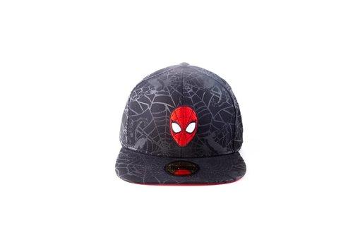 Marvel - Spider-Man Snapback