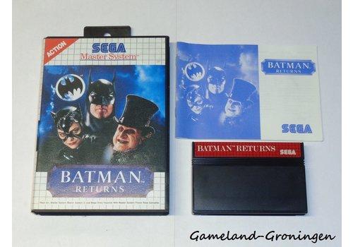 Batman Returns (Complete)